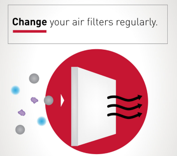 Media Air Filters