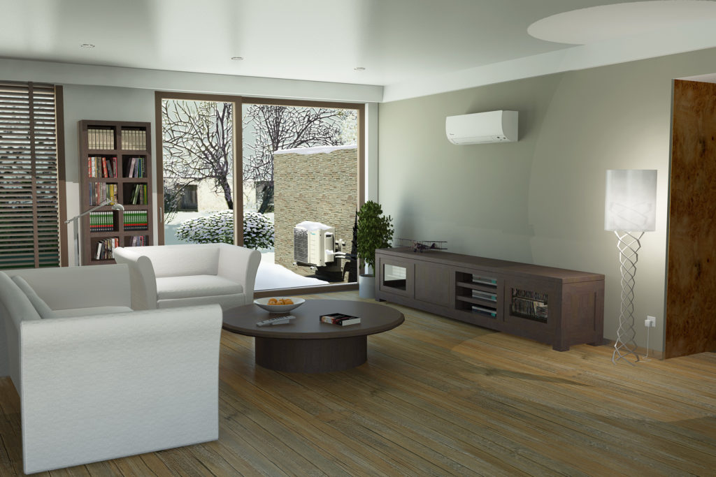 Ductless HVAC Services & Ductless AC or Heater Service InManhattan, Wamego, Junction City, Kansas, and Surrounding Areas