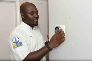 thermostat services