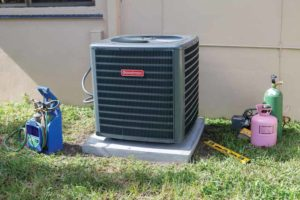 air conditioning replacement services