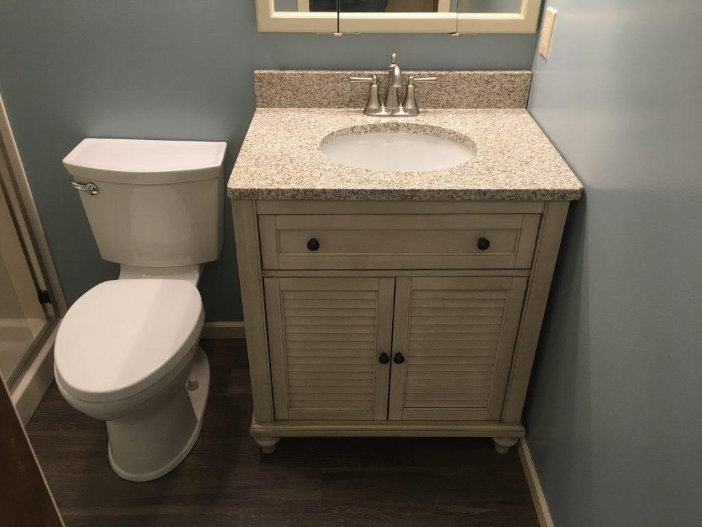 Bathroom Remodel Services In Manhattan, KS