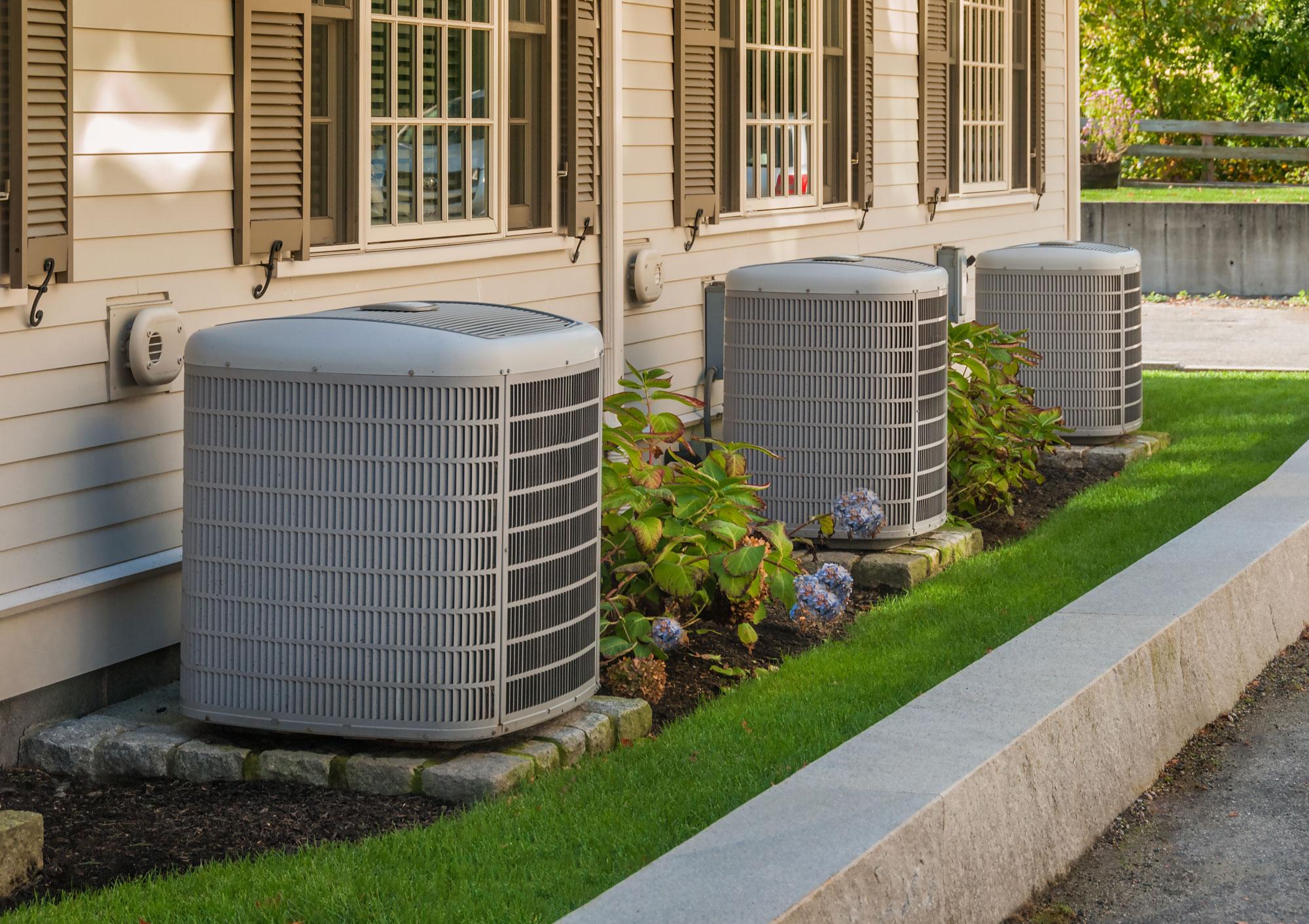 Air Conditioning Services In Manhattan, KS