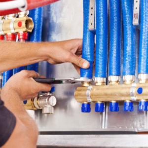 Plumbing Services In Manhattan, KS