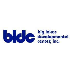 Big Lakes Developmental Center, Inc logo