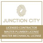 Licensed to work in Junction City
