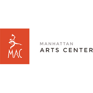 3. Logo for Manhattan Arts Center