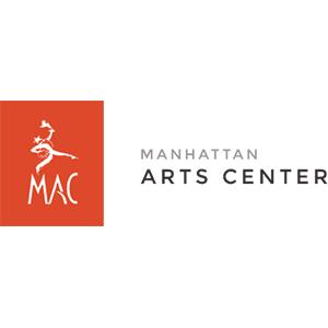 3. Logo for Manhattan Arts Center