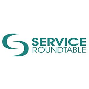 Service Roundtable logo