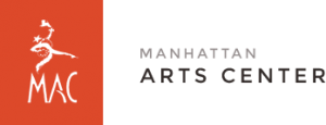Logo for Manhattan Arts Center