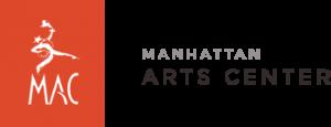Logo for Manhattan Arts Center