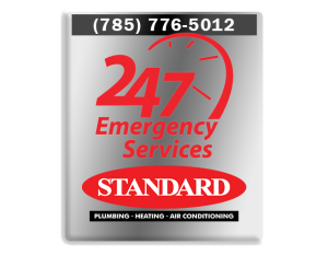 Standard provides emergency furnace repair service