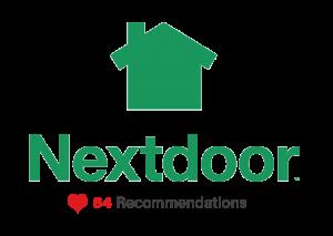 Nextdoor recommend